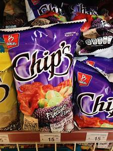 Mexican Junk Food: A Primer – smoothliminal