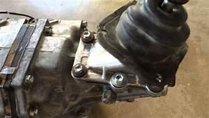 Driftmotion Rebuilt 1990 Toyota Supra Mkiii Turbo R154 Transmission