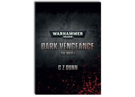 Dark Vengeance Advanced Orders  Tabletop Encounters