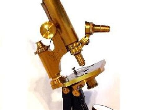 invention cuisine le microscope histoire d 39 une invention