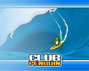 Club Penguin - Club Penguin Photo (34430676) - Fanpop