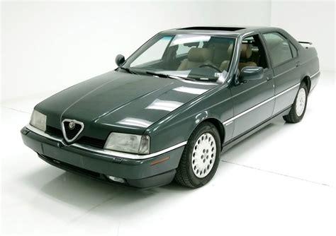 Alfa Romeo 164 Ls by 1995 Alfa Romeo 164 Ls For Sale 5183 Motorious