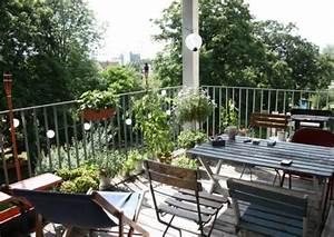 1000 bilder zu balkon und garten auf pinterest hamburg With französischer balkon mit garten lichterkette