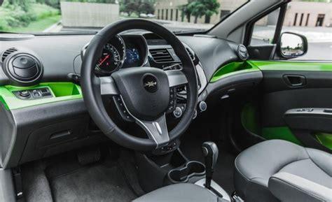 2018 Chevrolet Spark Ev Review And Price  2019 2020 Car