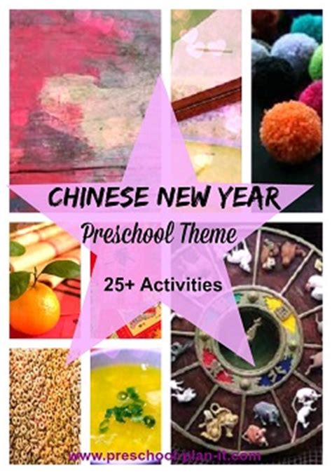 preschool new year theme 678 | chinese new year preschool theme page