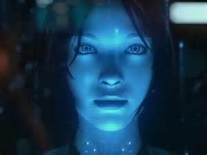 Microsoft Windows 10 Wallpaper Cortana