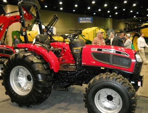 Mahindra 5035 Hst  Tractor & Construction Plant Wiki