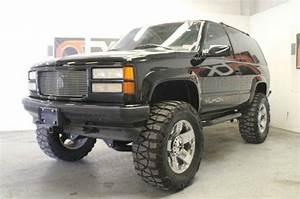 1995 Gmc Yukon 1500 Gt 2dr 4x4 5