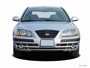 Image  2005 Hyundai Elantra 5dr Sedan Gt Auto Front