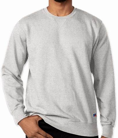Russell Athletic Crewneck Rich Sweatshirt Cotton Customink