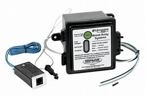 Hopkins Towing Solutions Trailer Wiring  Brake Controllers