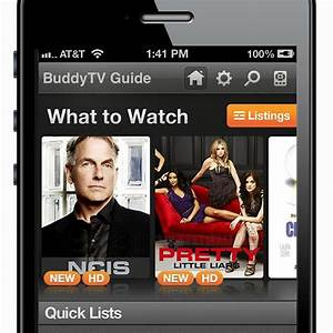 Buddytv Guide Alternatives And Similar Apps And Websites