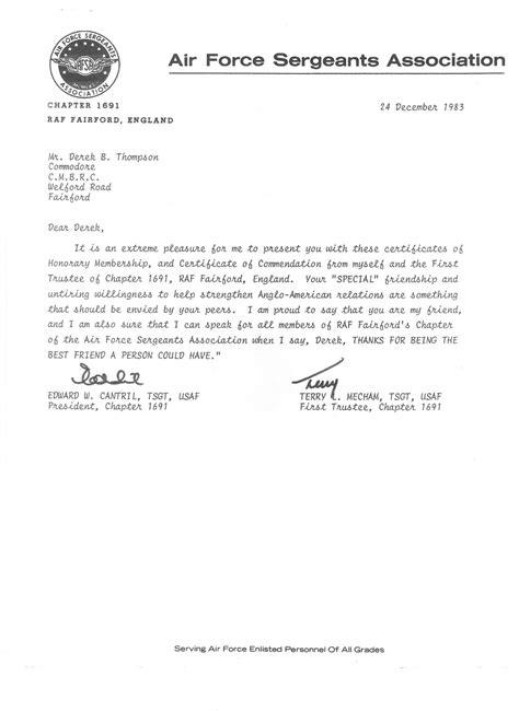 sample job application letter  embassy