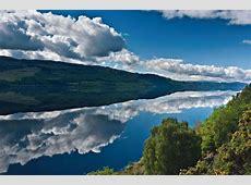 Tour di un giorno intero a Loch Ness e alle Highland