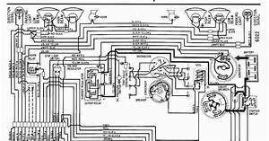 1960 Mercury V8 Monterey Montclair Parklane Wiring Diagram