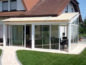 Terrassenüberdachung Zum öffnen : terrassendach mit sonnenschutz terrassendach zum ffnen auch ohne glas ~ Sanjose-hotels-ca.com Haus und Dekorationen