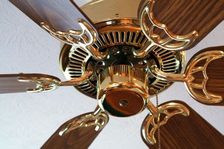 How Install Ceiling Fan Mobile Home