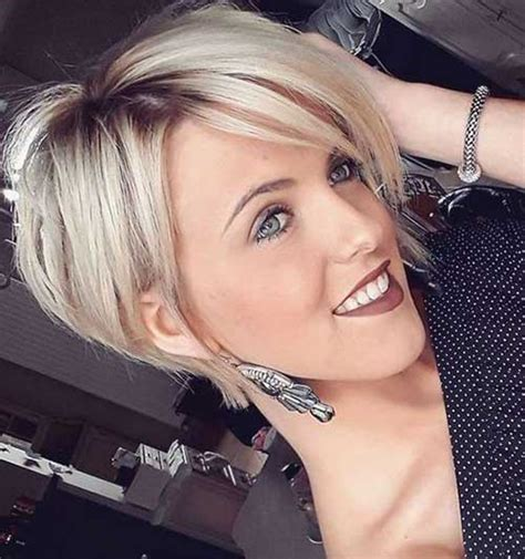 long pixie hairstyles short hairstyles