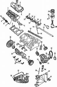 2000 Ford 4 0 Engine Diagram