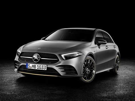 [topic Officiel] Mercedes Classe A [w177] (2018) Page