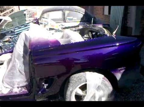 mustang purple kandy youtube