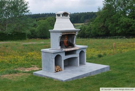 plan de travail cuisine belgique barbecue en naturelle belge belgique design