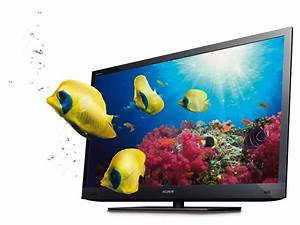 Difference between HD TV & 4K Technology TV