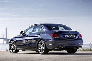 Mercedes Classe C Hybride : mercedes classe e hybride mercedes c 350e essai de la berline hybride rechargeable photos le ~ Maxctalentgroup.com Avis de Voitures