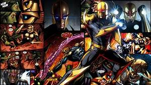 Nova, Corps, Marvel, Superhero, 18, Wallpapers, Hd, Desktop, And, Mobile, Backgrounds