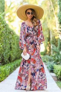 boho maxi dresses (34) – Trendy Boho, Vintage, Gypsy