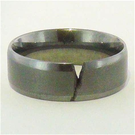 alternative metals precious metals for wedding bands novell wedding bands wedding bands