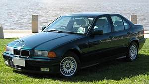 1990 Bmw 3 Series 325is
