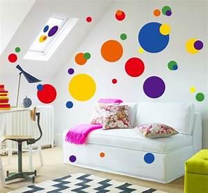 Pochoir Chambre Bebe Le Pochoir Mural 35 Id Es Cr Atives Pour Lint Rieur Photo Chambre Petite