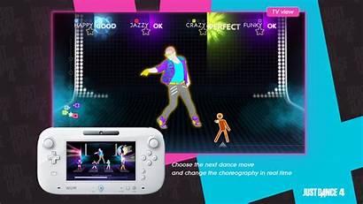 Dance Wii Wiiu Games Nintendo Cogconnected