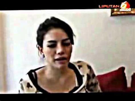 Nikita Mirzani Perawatan Tubuh Sensor Youtube
