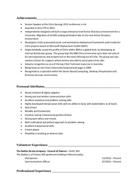 Interpersonal Skills In Resume by Page Not Found The Dress