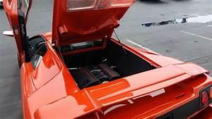 Lamborghini Diablo With A Ls3  U2013 Engine Swap Depot
