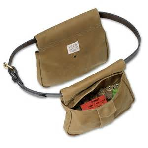 large leather photo albums filson tin cloth convertible shooting bag