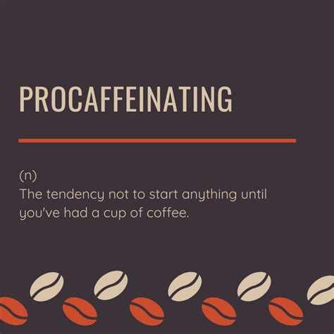 Best coffee captions for social media. Funny Coffee Quotes Instagram Post - Templates by Canva