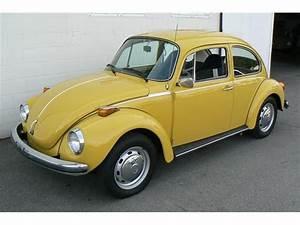 1973 Volkswagon Super Beetle