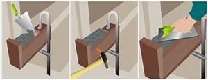 Reparer Une Fenetre : r parer un appui de fen tre fen tre ~ Premium-room.com Idées de Décoration