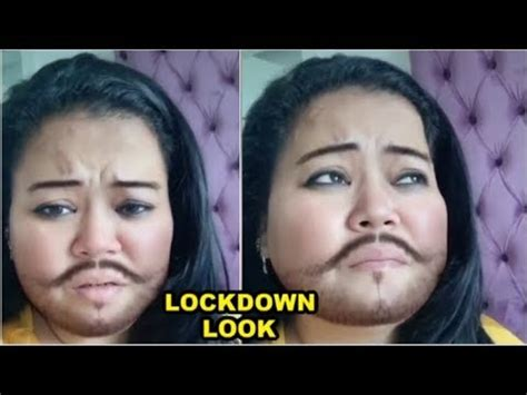 Bharti Singh FUNNY Video | LOCKDOWN LOOKS | Look Without ...