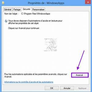 Attribuer Les Droits Sur Un Fichierdossier Systme Sous