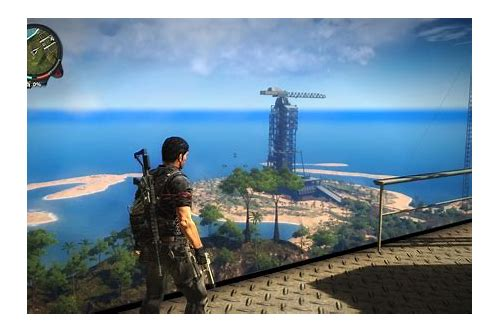 just cause 2 download free full