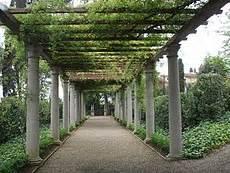 Plural Der Garten by Pergola Wiktionary