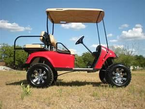 Golf Cart Electric Motors