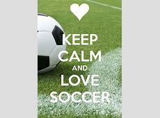 I Love Soccer Wallpaper WallpaperSafari