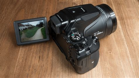 Nikon Coolpix P900 Review The Camera That's All Zoom