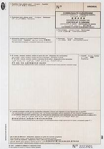 transite et douane documents With d o documents