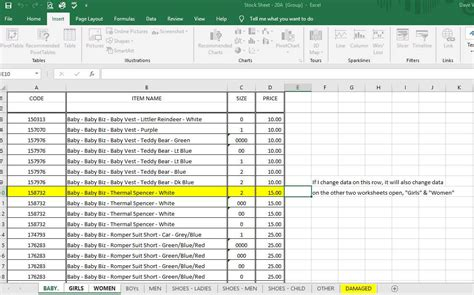 multiple worksheets welcome to excel s suggestion box